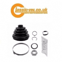 Outer CV Boot Kit 171498203 (90mm Shafts) Mk1 / 2 Golf, Jetta, Scirocco, Corrado